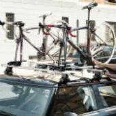 Kerékpártartó bérlés