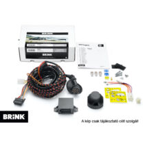 BRiNK 13p. elektromos szett  <BR> MERCEDES-BENZ M-Class / GLE Coupe / GLE Closed Off-Road Vehicle - 727584