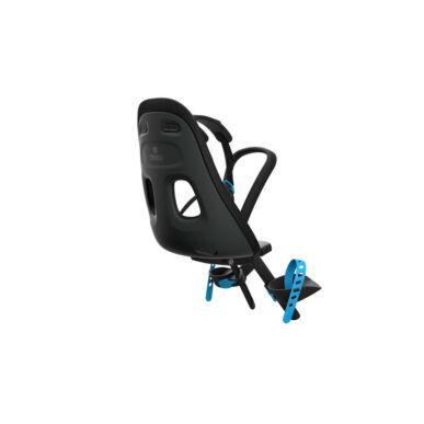 Thule Yepp Nexxt Mini Obsidian / kerékpáros első gyermekülés