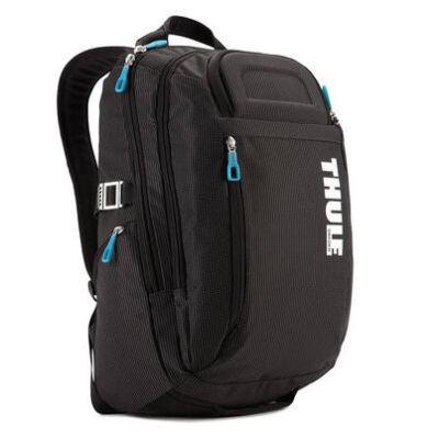 Thule Crossover 21L Daypack Black hátizsák