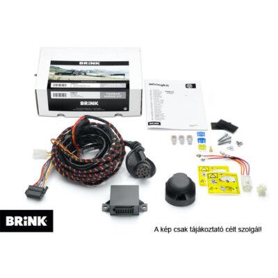BRiNK 13p. elektromos szett  <BR> LAND ROVER - 744214
