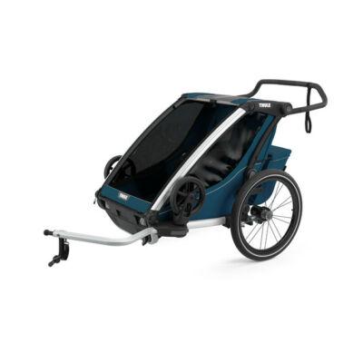 Thule Chariot Cross 2 Majolica Blue