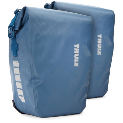 Thule Shield Pannier 25L Pair - Blue