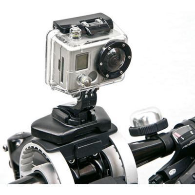 Thule Pack 'n Pedal Action Cam Mount / akciókamera tartó adapter