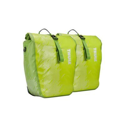 Thule Shield Pannier oldaltáska 24 liter zöld