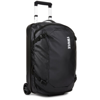 Thule Chasm Carry On 40L - Black