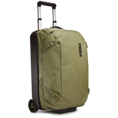 Thule Chasm Carry On 40L - Olivine