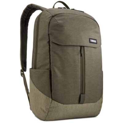 Thule Lithos Backpack 20L - Forest Night/Lichen