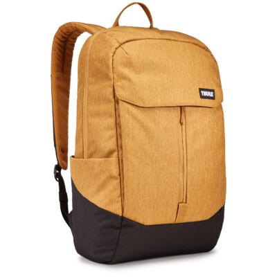 Thule Lithos Backpack 20L - Woodtrush/Black