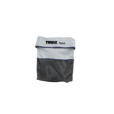 Thule Tepui bakancstartó zsák Haze Gray - szimpla