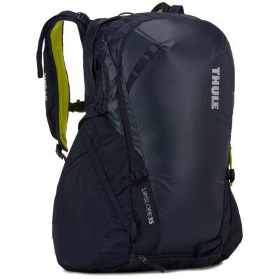 Thule Upslope 35L technikai RAS hátizsák - Blackest Blue
