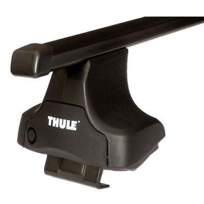 Thule 754 + Thule SquareBar + KIT csomagtartó szett