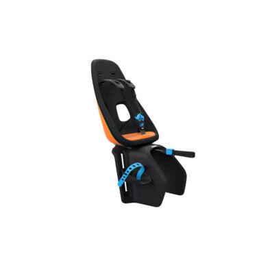Thule Yepp Nexxt Maxi Vibrant Orange / hátsó gyermekülés