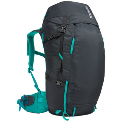 Thule Alltrail 45L női hátizsák - Obsidian