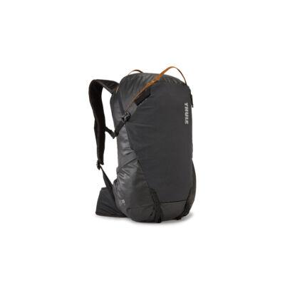 Thule Stir 25L férfi hátizsák - Obsidian