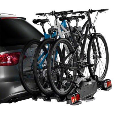 Thule VeloCompact 926 kerékpártartó + 9261 adapter (opcionális) bérlés