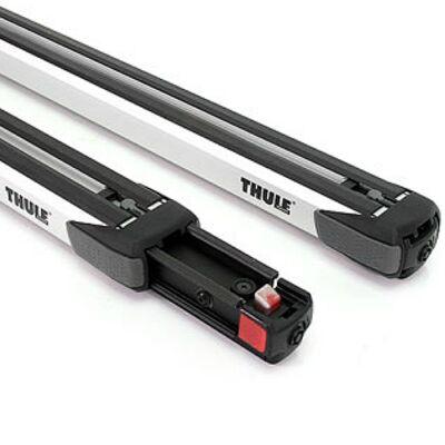 Thule SlideBar alumínium elcsúsztatható keresztrúd