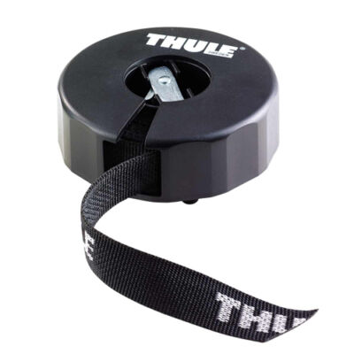 Thule 522-1 hevederrendező<br>1 db tok + 1 db 400 cm heveder