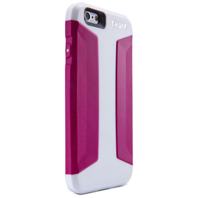 Thule Atmos X3 iPhone 6 Case TAIE-3124 White / Orchidea