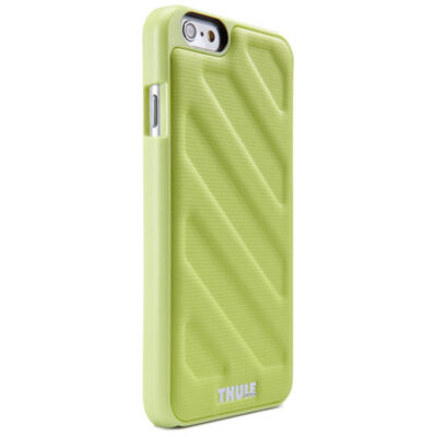 Thule Gauntlet iPhone 6 Plus Case TGIE-2125 Sulfur