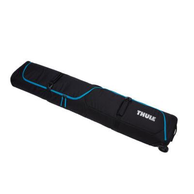 Thule RoundTrip gurulós síléc táska 175 cm - Black