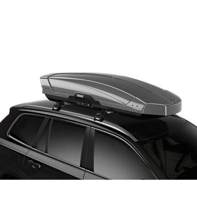 Thule Motion XT XL titán szürke tetőbox