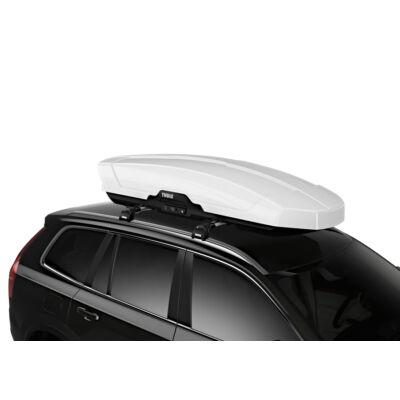 Thule Motion XT XL fényes fehér tetőbox - LIMITÁLT