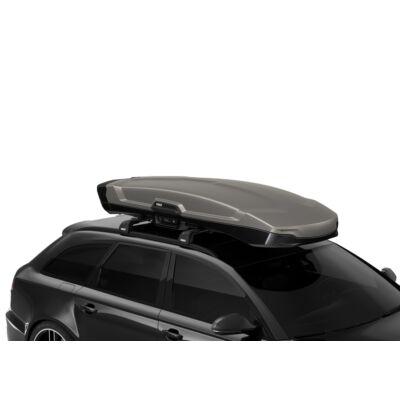 Thule Vector Alpine titán szürke tetőbox