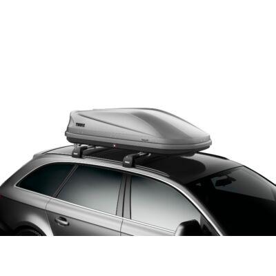 Thule Touring M titán AeroSkin tetőbox