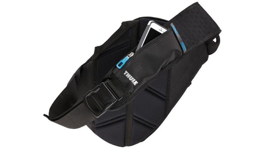 Thule Crossover Sling Pack fekete hátizsák TCSP-313 d8cd7ce3cc